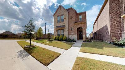 Irving Single Family Home For Sale: 3010 Ivy Hill