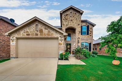 Sendera Ranch, Sendera Ranch East Single Family Home For Sale: 14325 Mariposa Lily Lane