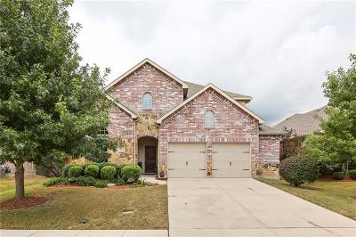 McKinney Single Family Home For Sale: 3013 Sprucewood Drive