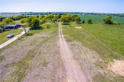 Mansfield Residential Lots & Land Active Option Contract: 1050 S Mitchell Road
