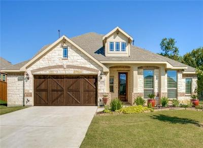 Wylie Single Family Home For Sale: 427 Cedar Ridge Drive