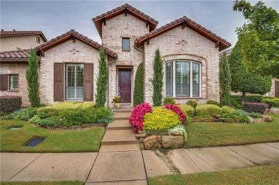 Dallas County Single Family Home Active Option Contract: 6523 Barcelona