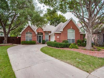 Allen Single Family Home For Sale: 1421 Abilene Court