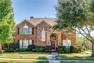 McKinney Single Family Home For Sale: 4913 Clove Court