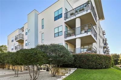 Dallas Condo For Sale: 4040 N Hall Street #115