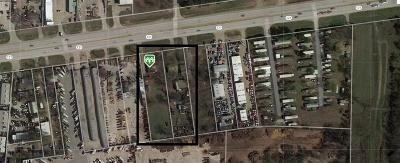 Lewisville Commercial For Sale: 1102 E State Highway 121