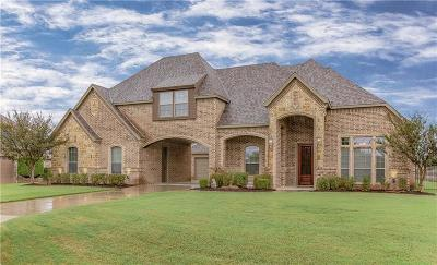 Single Family Home For Sale: 12924 Smokey Ranch Drive