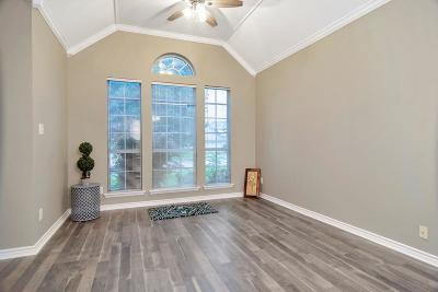 Fort Worth Single Family Home For Sale: 4509 Summerbrook Circle