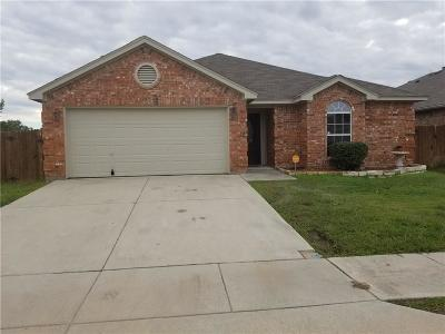 Fort Worth Single Family Home For Sale: 5336 Mirage Drive