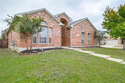 Fort Worth Single Family Home For Sale: 3845 Brandywine Lane