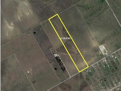 Midlothian Farm & Ranch For Sale: Tbd Forbes Road