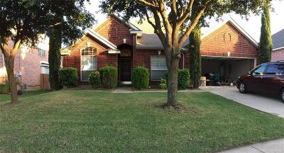 Flower Mound Residential Lease For Lease: 2801 Cypress Leaf Lane