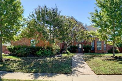 Southlake Residential Lease For Lease: 1307 Normandy Drive