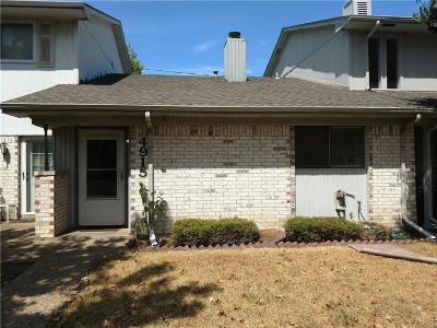 North Richland Hills Residential Lease For Lease: 4915 Maryanna Way