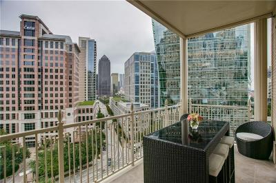 Dallas TX Condo For Sale: $2,395,000