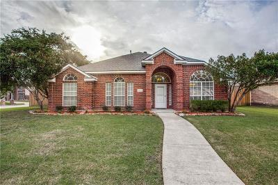 Rowlett Single Family Home For Sale: 7514 Bryn Mawr Drive