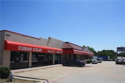 Plano Commercial For Sale