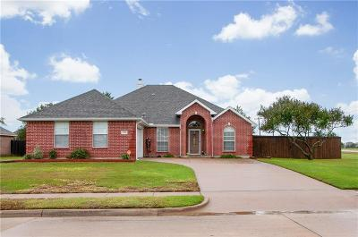 Midlothian Single Family Home For Sale: 1141 Pheasant Drive