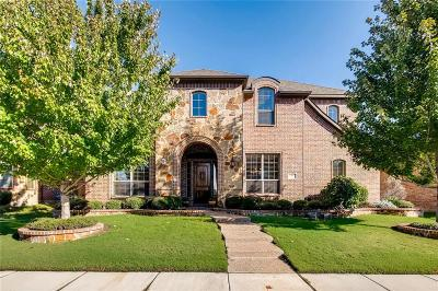 Sachse Single Family Home For Sale: 3407 Leameadow Drive