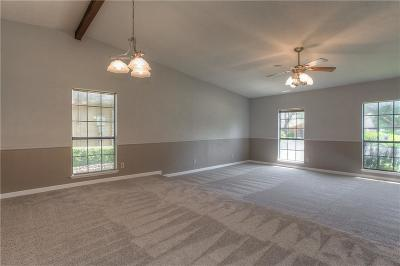 Fort Worth Single Family Home For Sale: 7625 Four Winds Drive