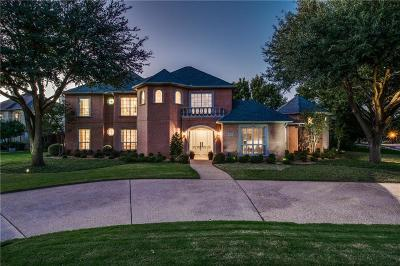 Plano Single Family Home For Sale: 5009 Sail Creek Drive
