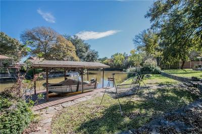 Granbury Single Family Home For Sale: 826 Woodhaven Court