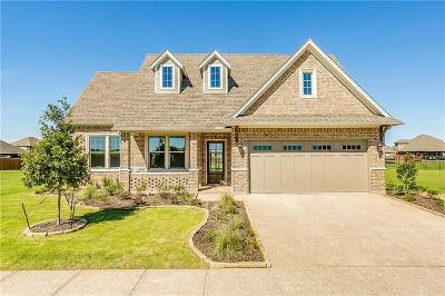 Burleson Single Family Home For Sale: 2712 River Path Court