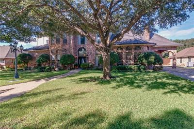 Grand Prairie Single Family Home For Sale: 13 Heritage Court