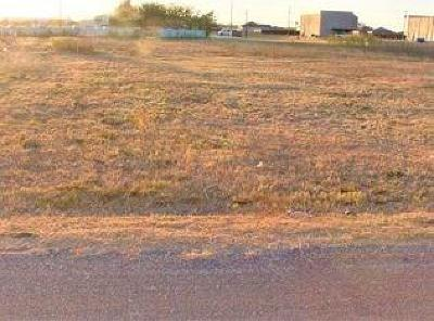 Fort Worth Residential Lots & Land For Sale: 9408 Ronald Drive