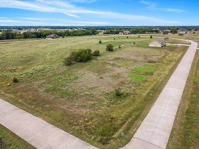 Wills Point Residential Lots & Land For Sale: 1099 Tawakoni Road