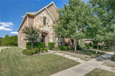 Allen Single Family Home For Sale: 862 Llano Drive
