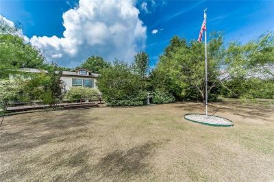 Corsicana Single Family Home For Sale: 510 County Road 3124c