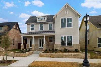 North Richland Hills Residential Lease For Lease: 6012 Maybrook Drive