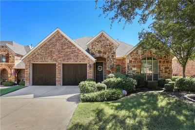 Lantana Single Family Home For Sale: 8412 Jefferson Way