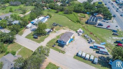 Early TX Commercial For Sale: $595,000