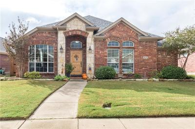McKinney Single Family Home For Sale: 5213 Golden Wheat Lane