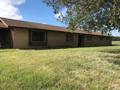 Comanche Single Family Home For Sale: 801 County Road 415