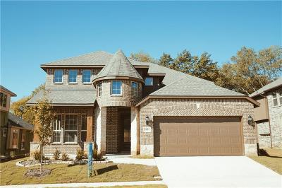 Euless Single Family Home For Sale: 1004 Jamal Drive