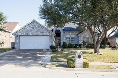 Flower Mound Residential Lease For Lease: 6008 Rock Ridge Drive