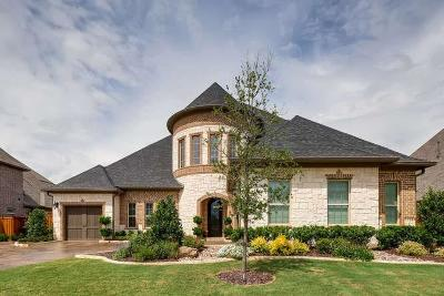 Frisco Single Family Home For Sale: 1745 Bunkhouse Road