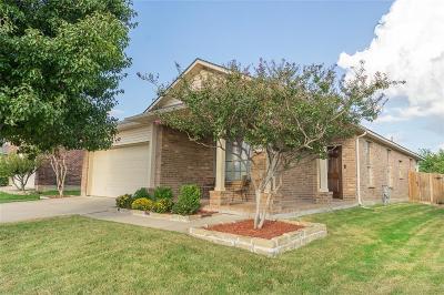Single Family Home Active Option Contract: 14308 Polo Ranch Street