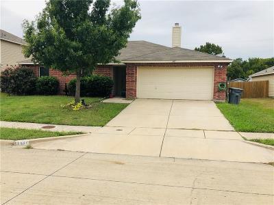 Dallas Single Family Home For Sale: 1437 Macy Lane