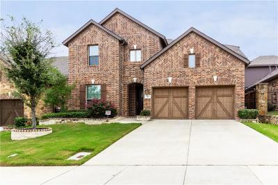 Irving Single Family Home For Sale: 154 Rolling Fork Bend