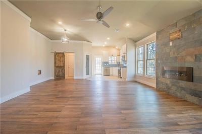 Fort Worth Single Family Home For Sale: 4960 Elgin Street