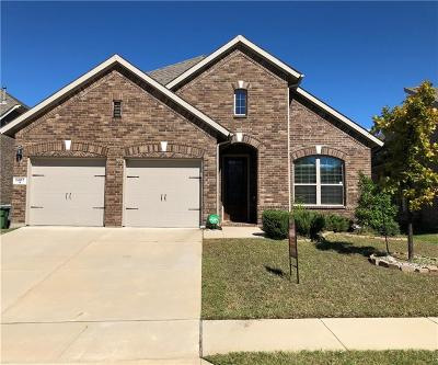Sachse Single Family Home For Sale: 3407 Sweet Gum Lane