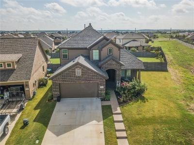 Single Family Home For Sale: 100 Oakmont Drive