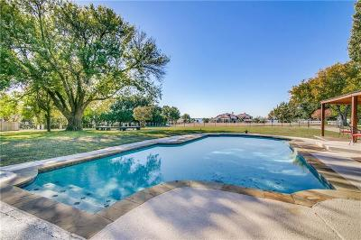 Heath TX Single Family Home For Sale: $479,500