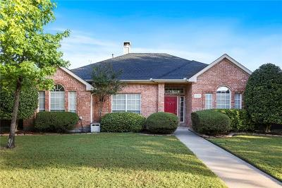 Frisco Single Family Home For Sale: 10408 Megan Court