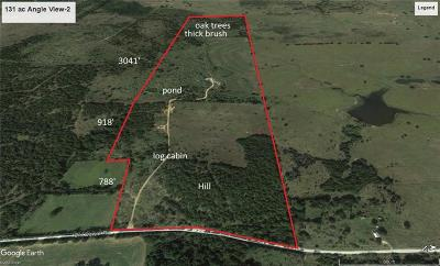 Jacksboro Farm & Ranch For Sale