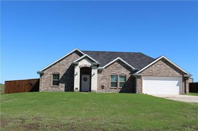 Terrell Single Family Home Active Option Contract: 16058 County Road 355 Road